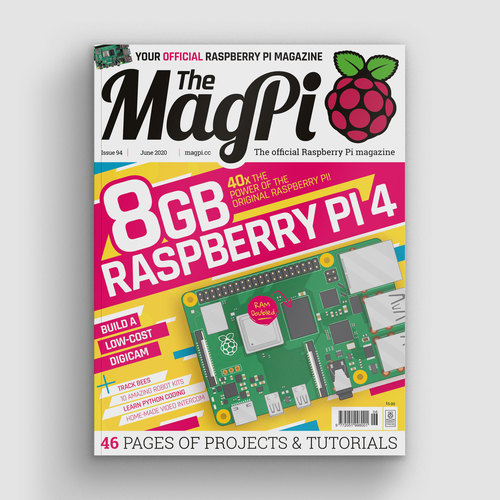 MagPi94_COVER